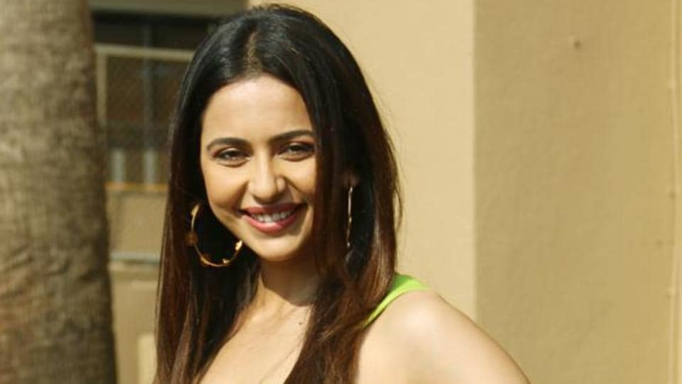 Actor Rakul Preet Singh says this situation has made it very clear that working from home can be a reality in showbiz.