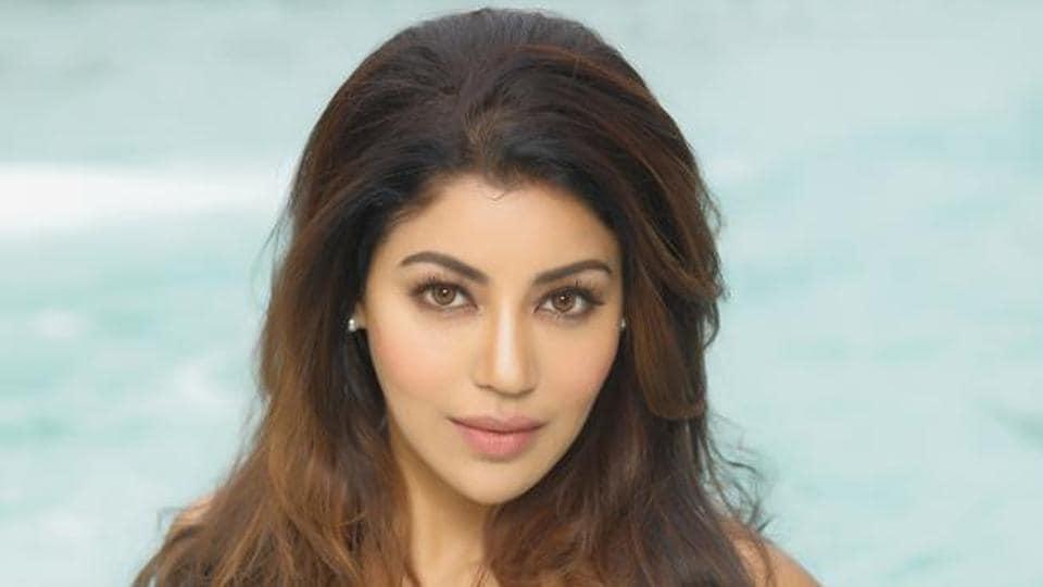 Actor Debina Bonnerjee is currently seen in the show Aladdin.