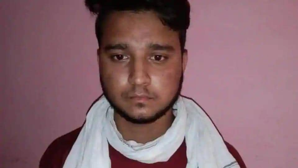 Prabhat Mishra, one of the aides of gangster Vikas Dubey, who was gunned down in Kanpur when he tried to flee from the police custody.