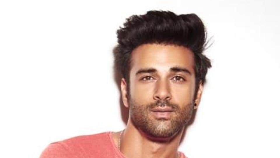 Actor Pulkit Samrat's upcoming films include Haathi Mere Saathi and Taish.
