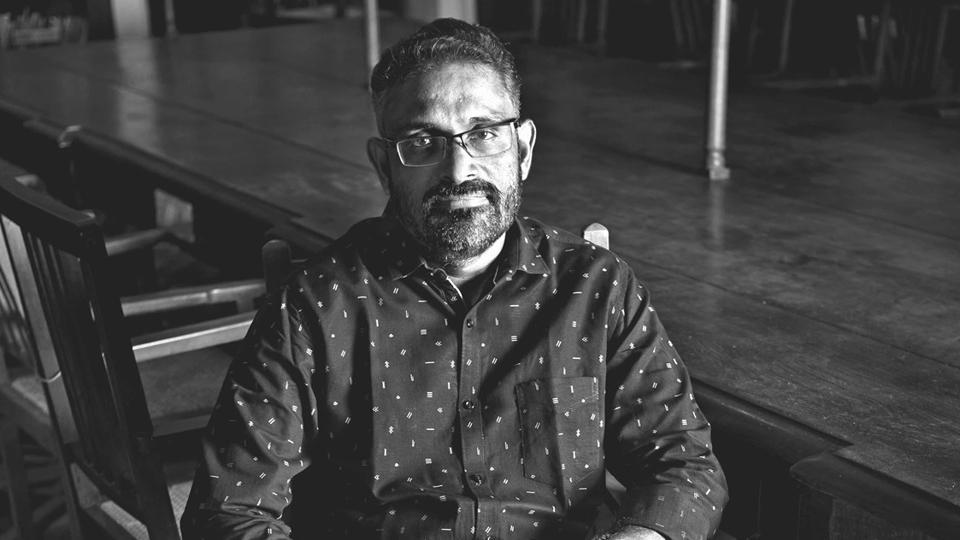 Benyamin won the JCB Prize for his work Aadujeevitham