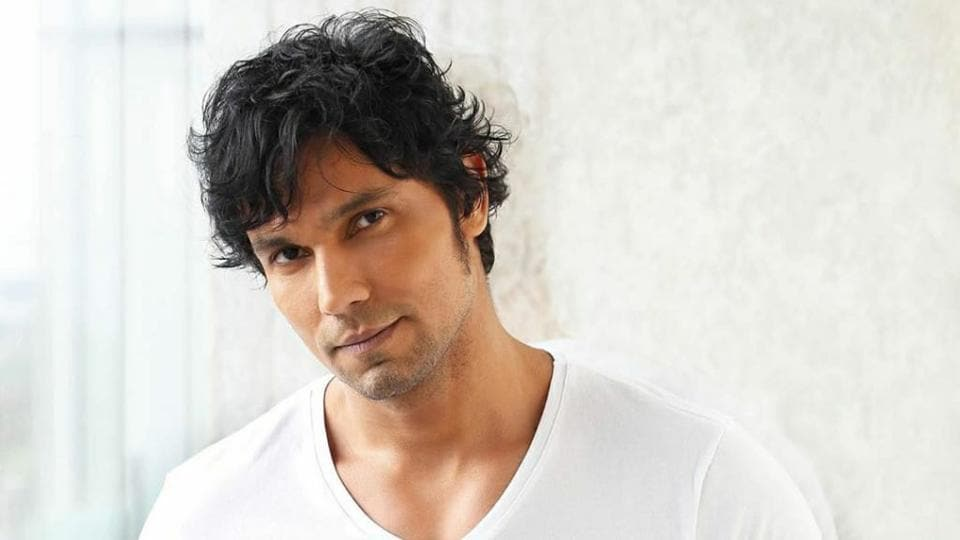 Randeep Hooda has signed with Authentic Talent and Literary Management.