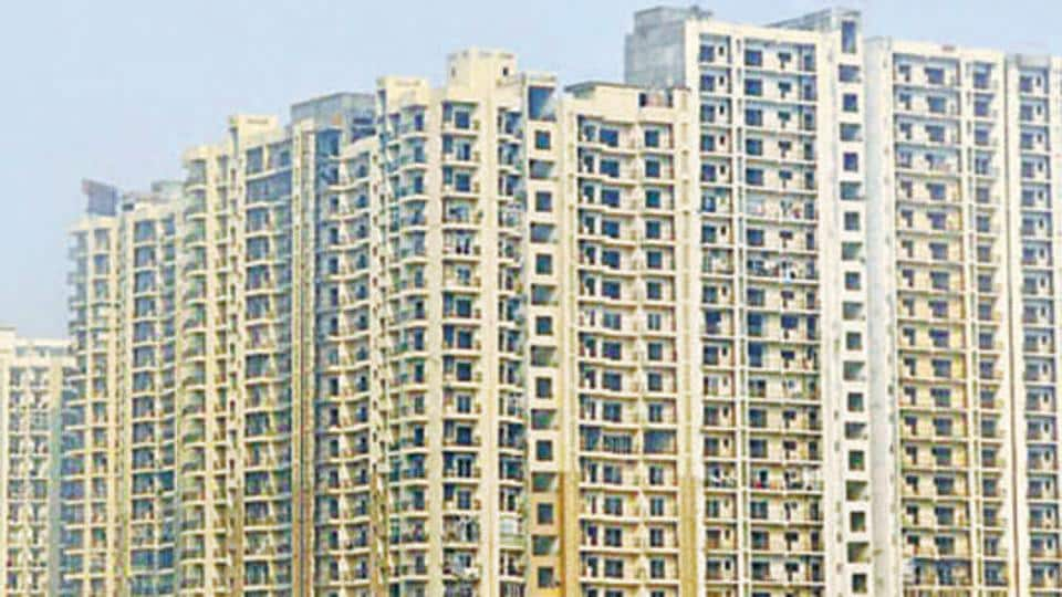 According to a report by Prop Equity, Noida in the national capital region market bucked the trend to register 5 per cent growth in housing sales volume.