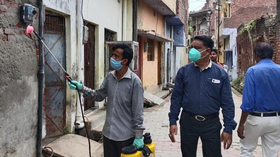 Uttar Pradesh has recently been praised by Prime Minister Narendra Modi for its handling of Covid 19 pandemic.