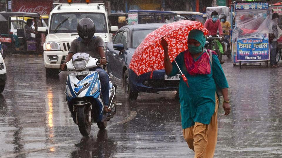 Light to moderate rainfall was also recorded in many other places in Alwar, Kota, Bharatpur, Baran and Tonk districts.