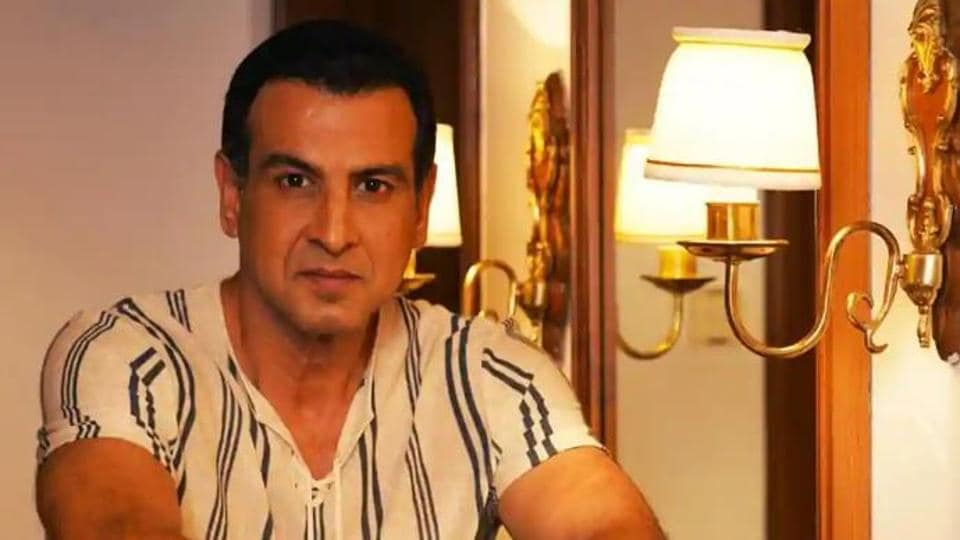 Ronit Roy missed out on a chance to appear in Zero Dark Thirty and Homeland.