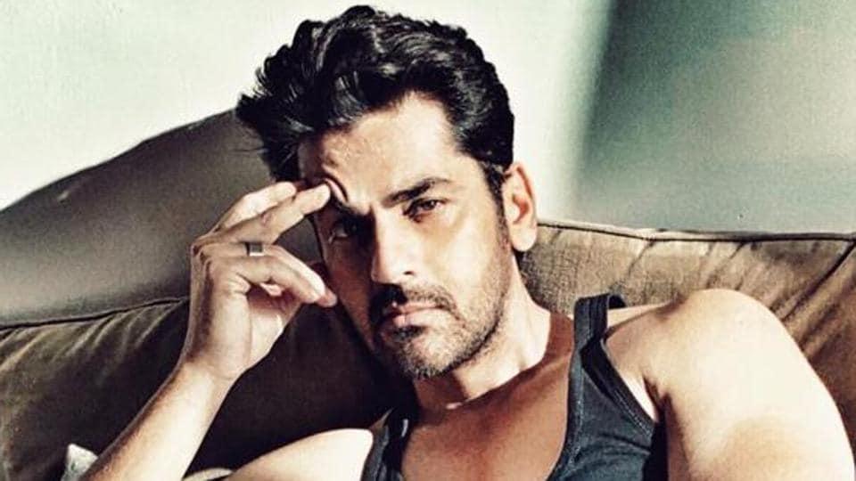 Actor Arjan Bajwa has worked with the likes of Priyanka Chopra, Akshay Kumar and Shahid Kapoor in his previous films