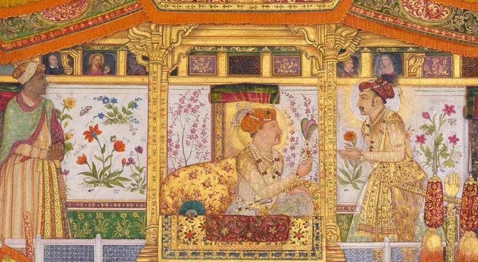 Held in the Royal Library in Windsor Castle, the Royal Collection contains one of the finest south Asian paintings and manuscripts in the world, including the Mughal era 'Padshahnama', Tipu Sultan's Quran and the story of Prahlada from the Bhagavata Purana, 1775–90, by the Nainsukh family workshop.