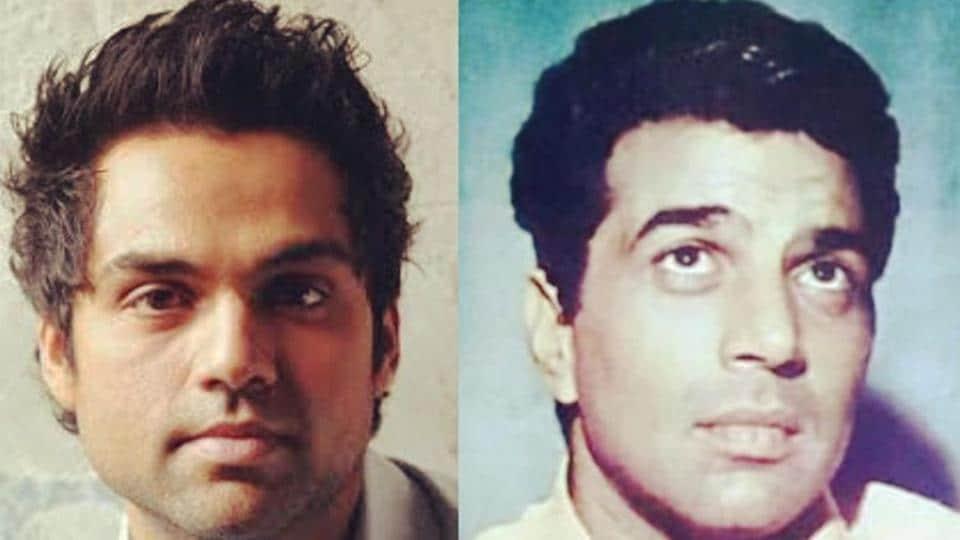 Abhay Deol is the nephew of veteran actor Dharmendra.
