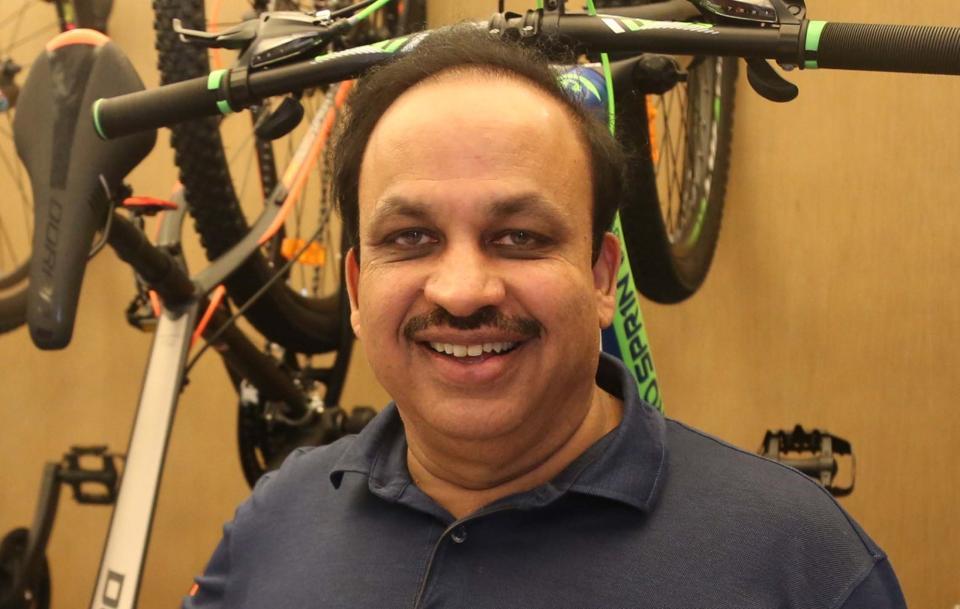Pankaj Munjal