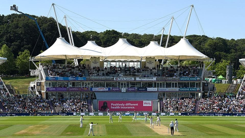 England vs West Indies 1st Test Day 4 at Southampton