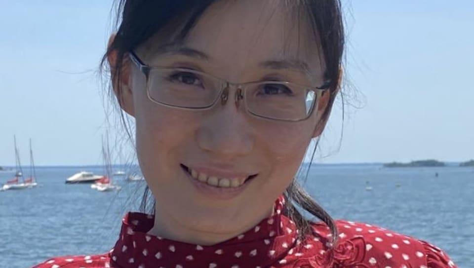Li-Meng Yan said that her supervisors, renowned as some of the top experts in the field, ignored research she was doing at the onset of the pandemic that she believes could have saved lives.