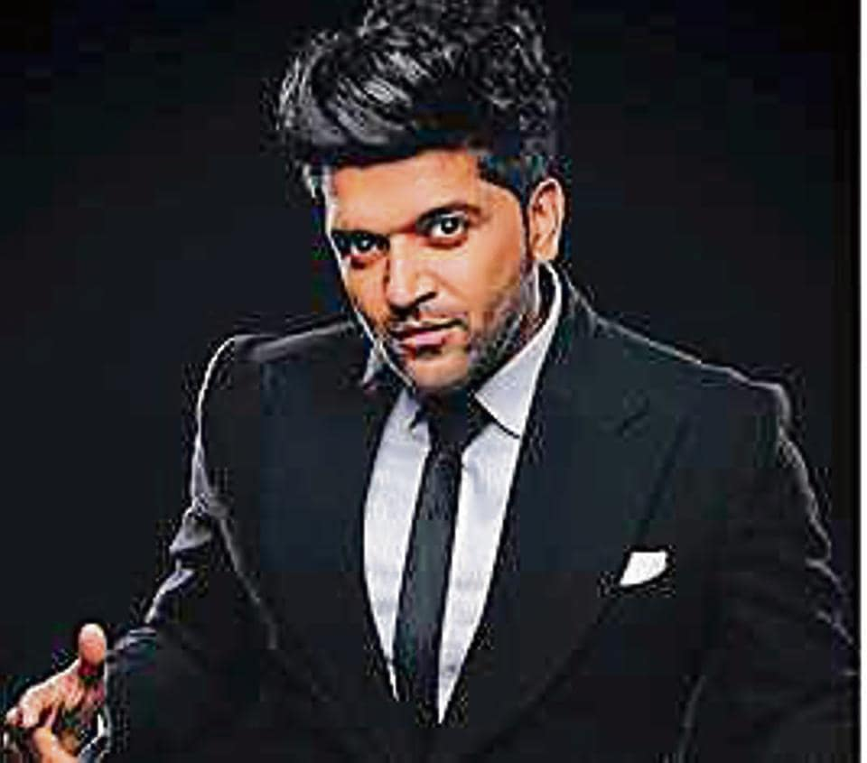 Singer Guru Randhawa feels responsible to help families of brave men, who sacrifice their lives for the country.