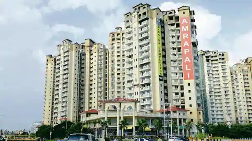 It has been almost a year since the Supreme Court on July 23, 2019 cancelled the registration of Amrapali group after establishing that the firm illegally diverted homebuyers' money.
