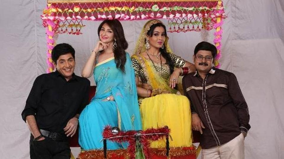 Bhabiji Ghar Par Hai and other &TVshows will come back with new episodes on Monday.