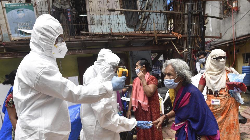 Dharavi has shown to the world that coronavirus spread can be contained via self discipline and community efforts, Maharashtra CM Uddhav Thackeray said.