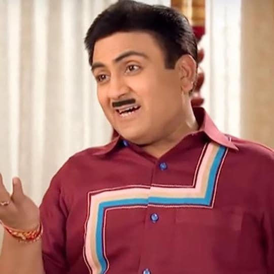 Dilip Joshi resumes shoot for Taarak Mehta Ka Ooltah Chashma.