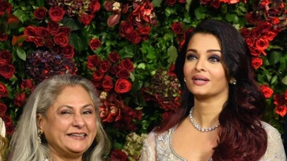 Aishwarya Rai Bachchan and Aaradhya Bachchan have tested positive for Covid-19.