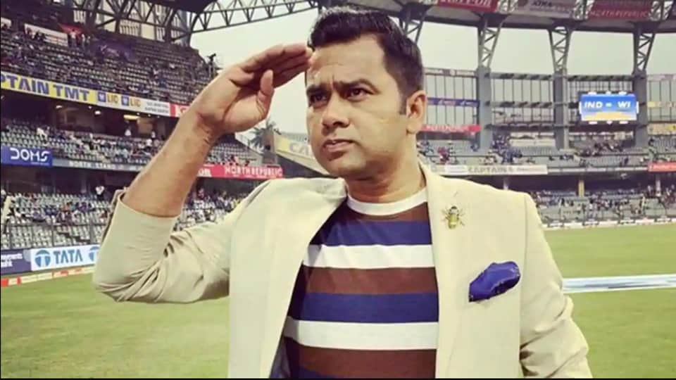 'He is absolutely outstanding': Aakash Chopra picks India's best fielder of all-time