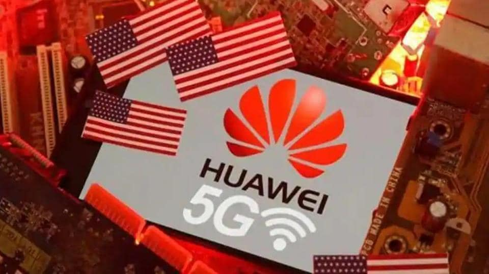 """Chinese officials have threatened """"consequences"""" if Britain treats it as a """"hostile country"""" and decides to cut  Chinese technology giant Huawei out of its critical telecoms infrastructure amid growing unease over security risks."""