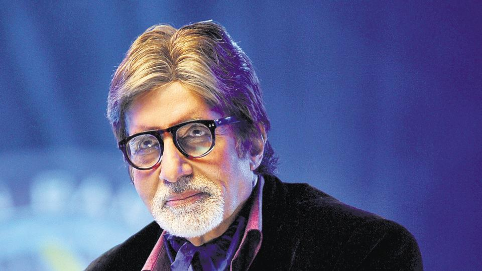 Amitabh Bachchan was last seen in Shoojit Sircar's Gulabo Sitabo that released on an OTT platform.