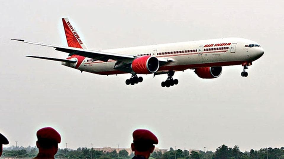 The airline management and civil aviation ministry officials met the pilots on July 8. (HT File Photo)
