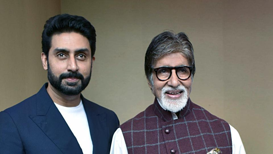 Amitabh Bachchan and his son Abhishek Bachchan are admitted in Nanavati Hospital with mild symptoms of Covid-19.