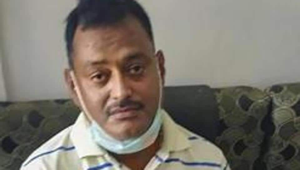 Vikas Dubey, who was gunned down by the police on Friday, had a long-running feud with deputy superintendent Devendra Mishra