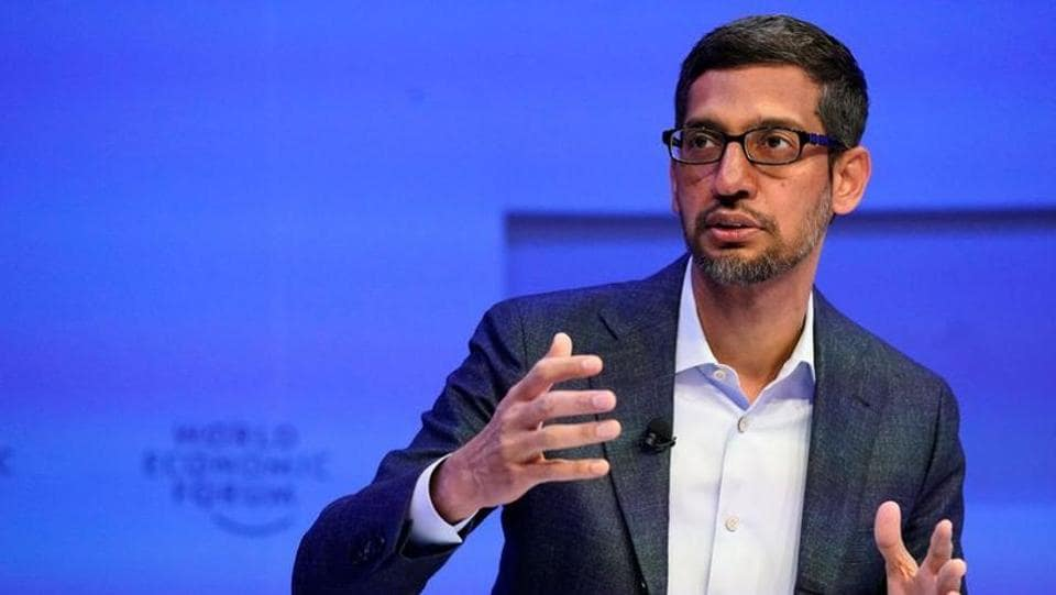 Google CEO Sundar Pichai said that special attention would be paid to developing products and services relevant to India that would help in empowering small businesses.