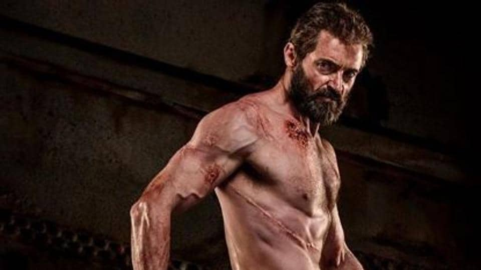 Hugh Jackman played Wolverine for 17 years.
