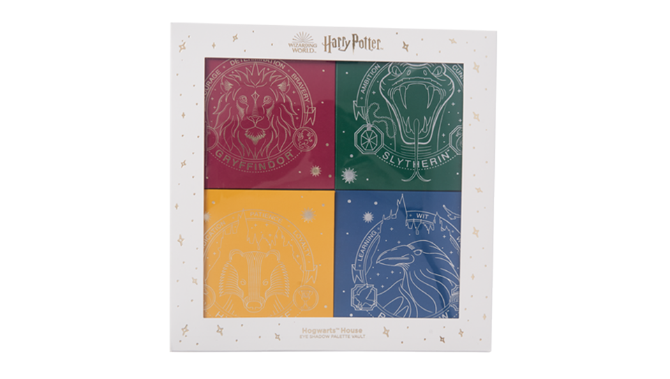 Hogwarts-inspired makeover: Ulta Beauty is bringing a Harry Potter makeup collection for Potterheads soon