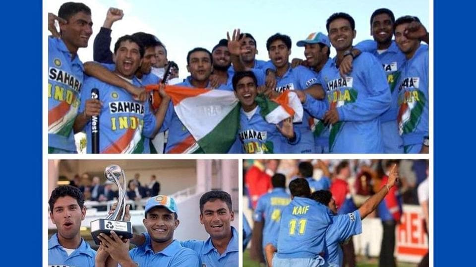 Yuvraj Singh shared this image on his Twitter profile.
