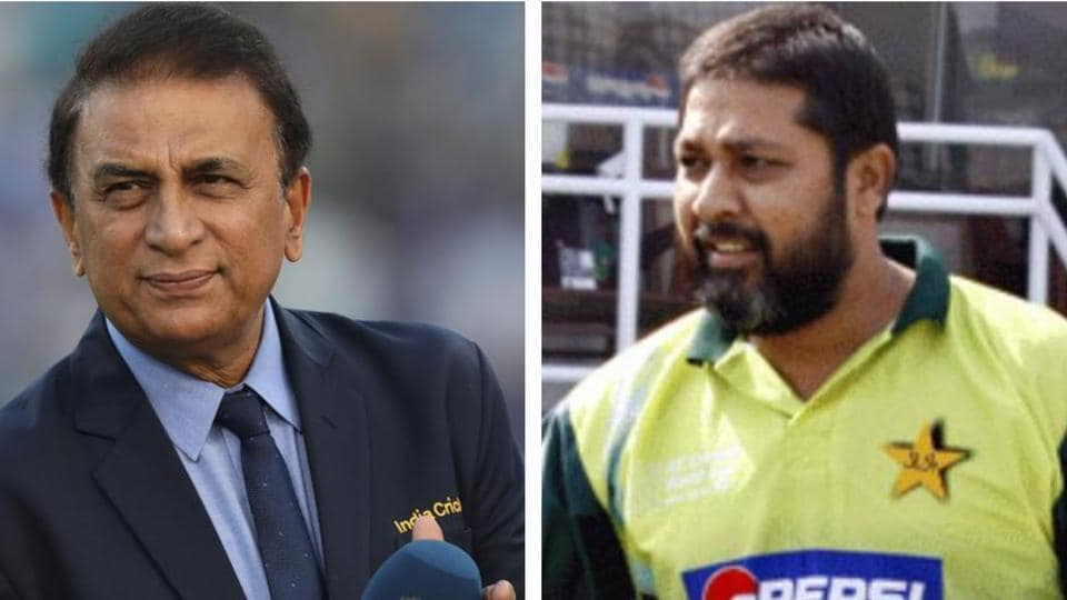 Sunil Gavaskar said 'do only one thing': Inzamam-ul-Haq reveals how India great's advice helped him tackle short balls