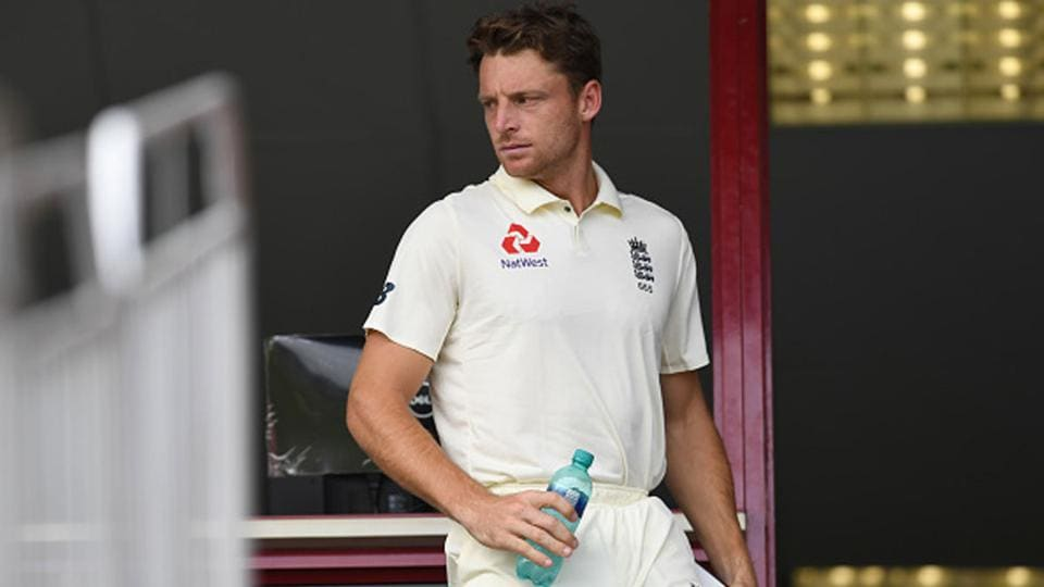 Jos Buttler has struggled for runs of late.