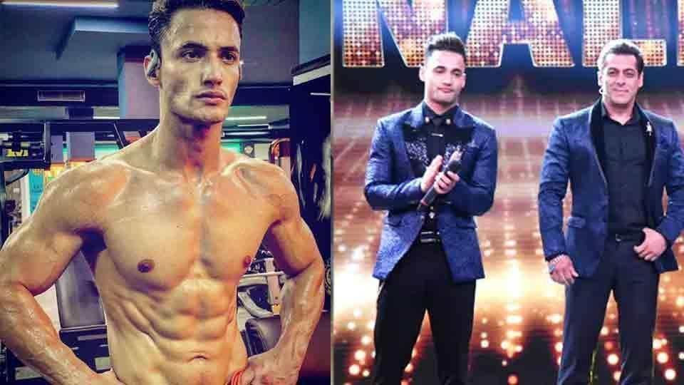 Asim Riaz has come a long way from being a model for a garment brand to making it big with Bigg Boss 13. As the model-turned-actor turns 27 this year, here are some major moments of his journey to fame.