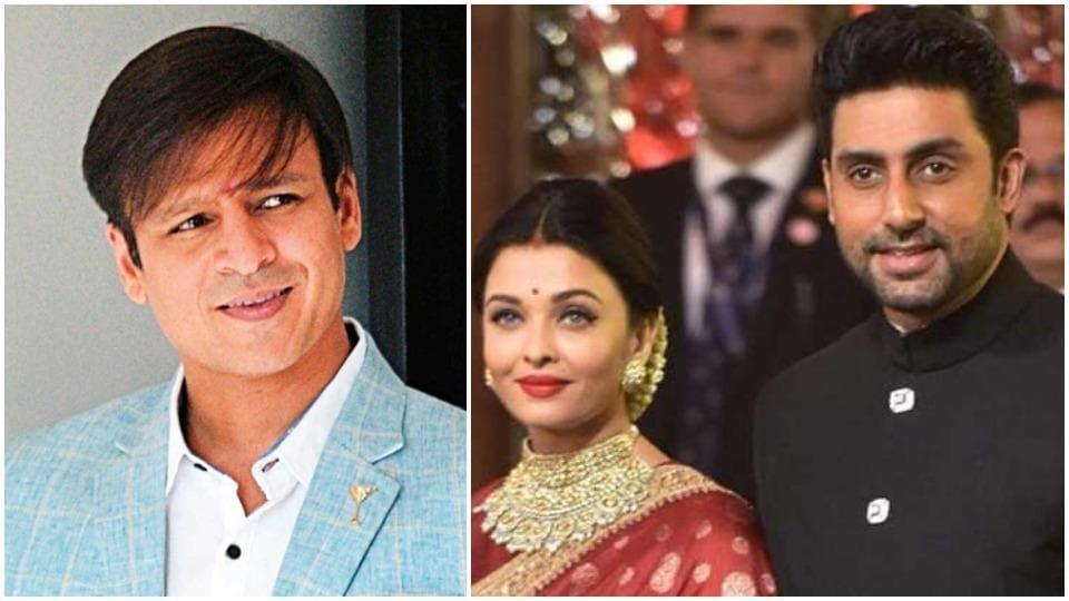 Vivek Oberoi has sent his prayers for the Bachchan family.