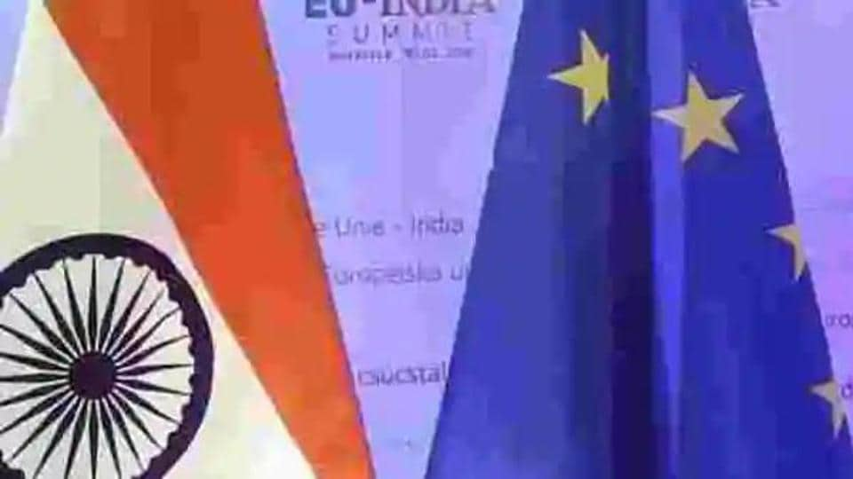 The 15th India-EU Summit, to be held via video conference on July 15.