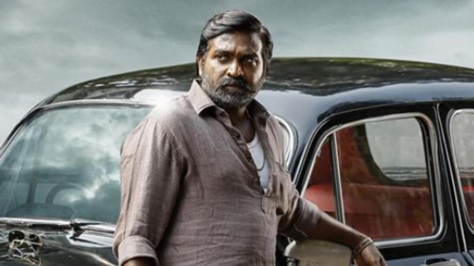 Vijay Sethupathi will star as theantagonist in Master.