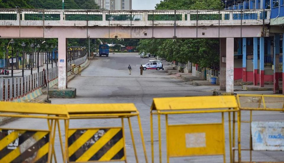 Chief Minister BS Yediyurappa has made it clear that the lockdown in Bangalore would be only for a period of one week and would not be extended.
