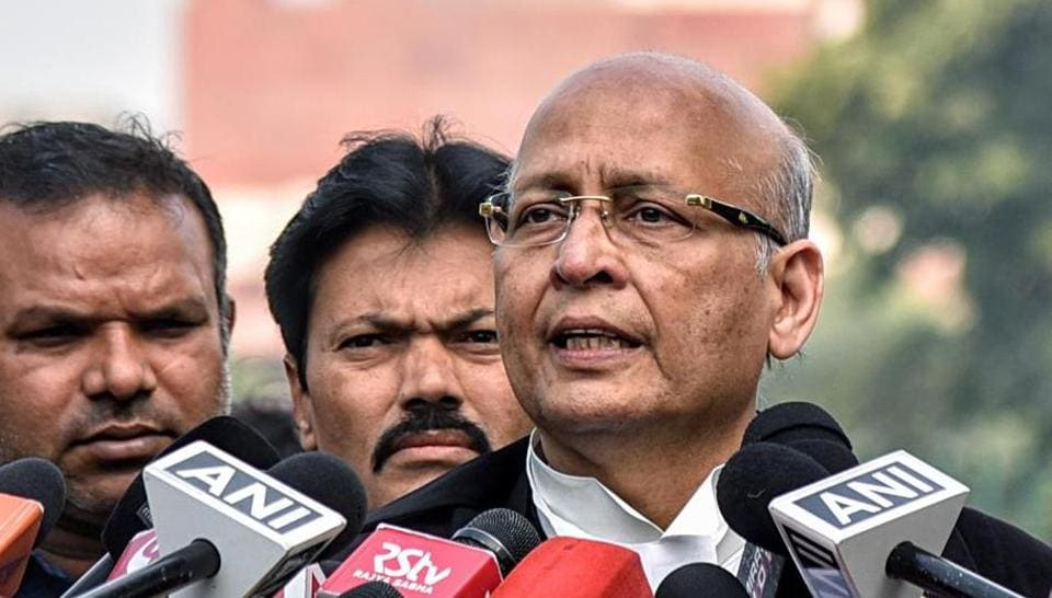 Senior Advocate and Congress leader Abhishek Manu Singhvi moved the application as part of the landmark case of DK Basu vs. State of West Bengal in which the Supreme Court has from time to time issued directions for police reforms.
