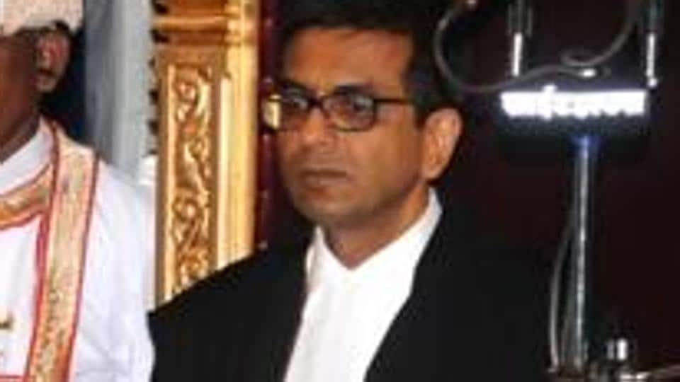 Supreme Court judge Justice DY Chandrachud was speaking at the celebration of birth centenary of his father.