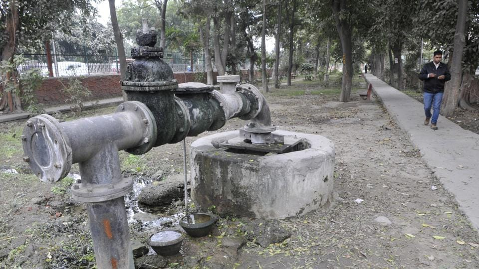 Nearly 14.5 lakh agricultural tubewells are continuously pumping out subsoil water across the state, even as the rate of extraction is much higher than the recharge rate.