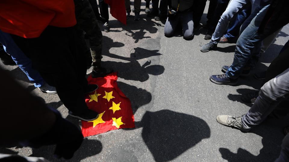 A second official said deteriorating relations with China is another reason to find alternatives quickly as availability of medicines is a matter of national interest.