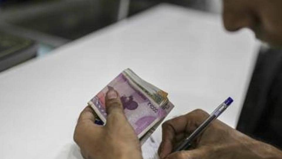 During the four-hour trading session, Rupee witnessed an intra-day high of 75.08 and a low of 75.21 against the US dollar.
