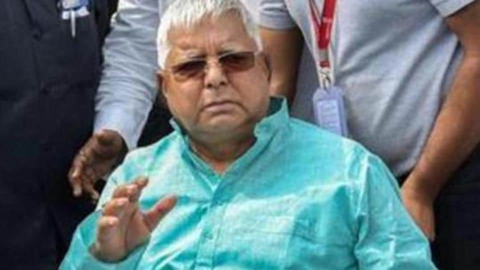 Lalu Prasad Yadav has been convicted in four fodder scam cases and was awarded up to 14 years of imprisonment.