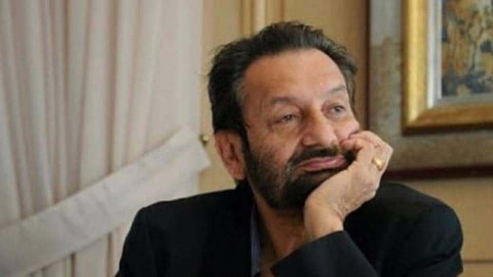 Shekhar Kapur is best known for directing Mr India, Bandit Queen, and the two Elizabeth films.