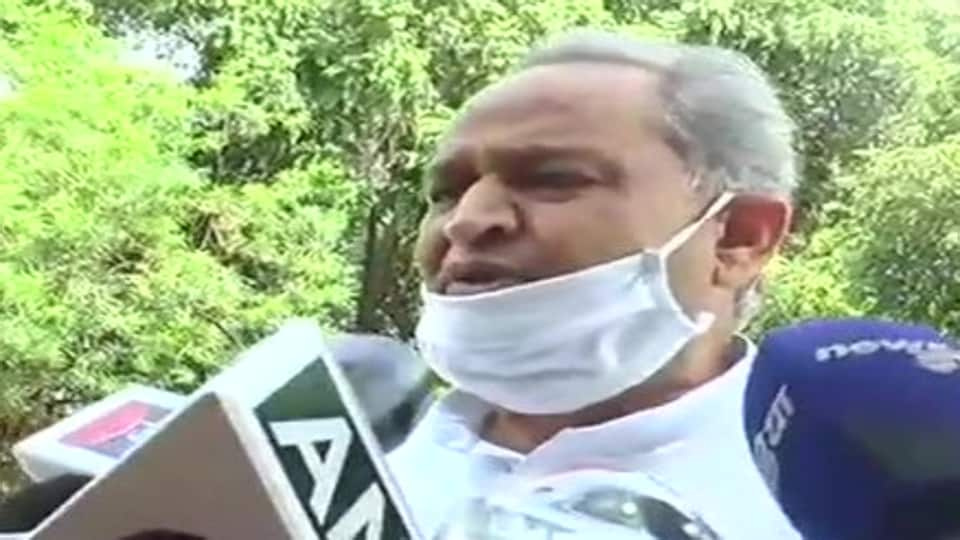 Ashok Gehlot on Tuesday blamed the Bharatiya Janata Party (BJP) for conspiring and resorting to horse-trading in Rajasthan