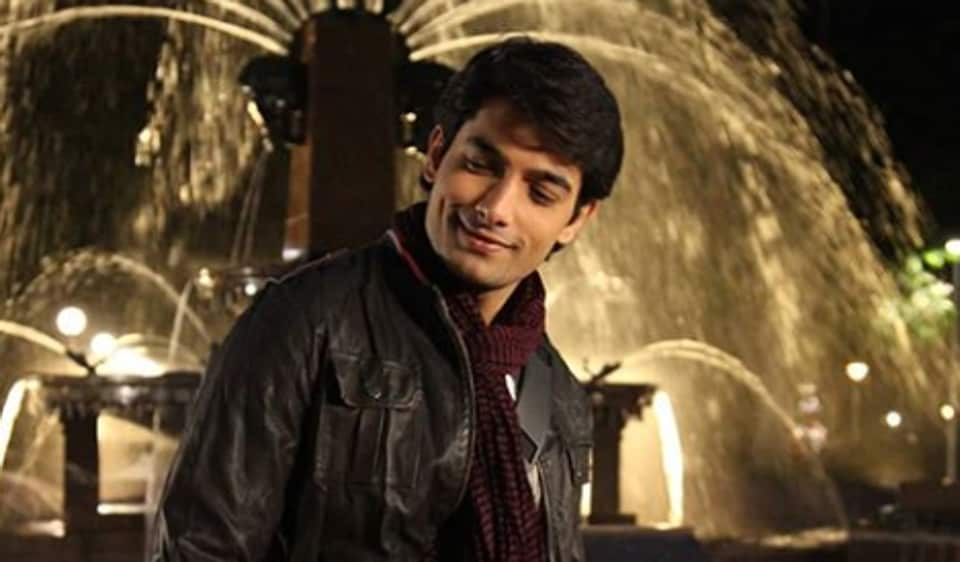 Sharad Malhotra became a star with the successful show Banoo Main Teri Dulhann.