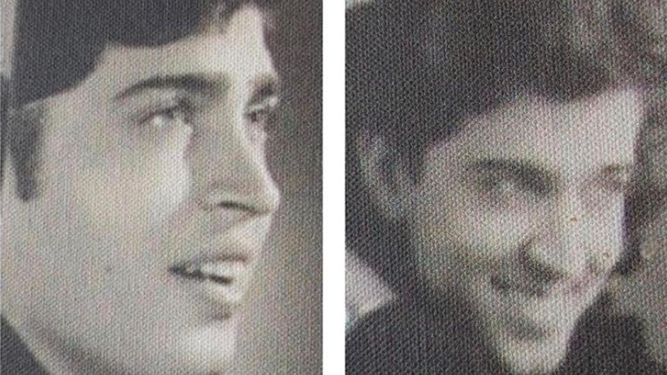 Hrithik Roshan shares a striking similarity with his father Rakesh as this collage shared by his mom Pinkie shows.