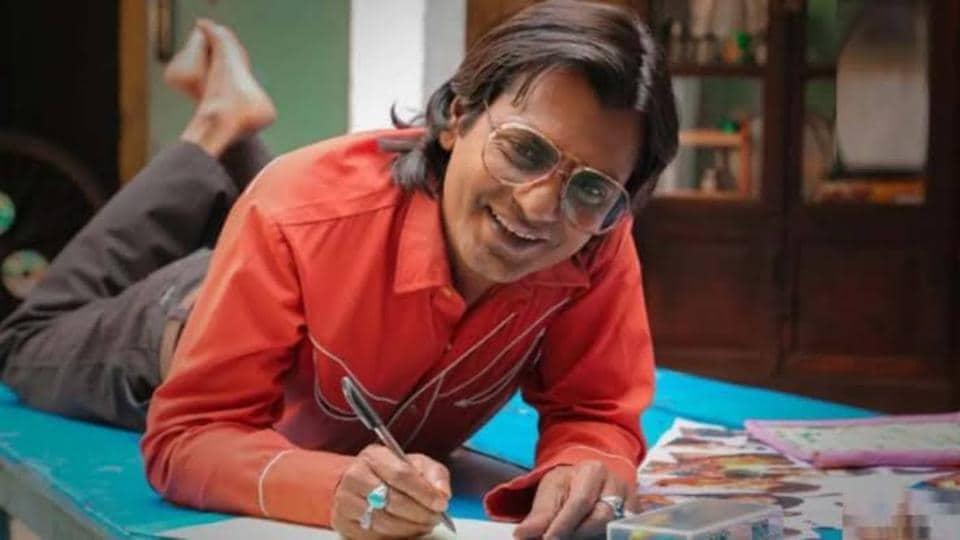 Nawazuddin Siddiqui-starrer Ghoomketu, which also features filmmaker Anurag Kashyap, recently streamed on an OTT platform